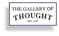 THE GALLERY OF THOUGHT 2007